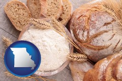 missouri baked bakery bread