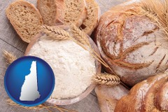 new-hampshire baked bakery bread