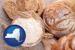 new-york baked bakery bread